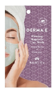 Firming Magnetic Clay Mask by Derma E  0.35 oz