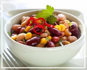 Beans for Bones