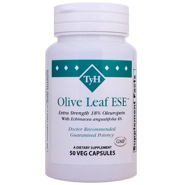 Olive Leaf ESE