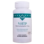 5-HTP (5-Hydroxytryptophan) 50 mg 90 Veg Capsules