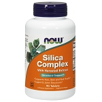 Silica Complex 90 Tablets