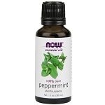 Peppermint Oil  1 oz.