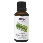 Lemongrass Oil  1 oz.