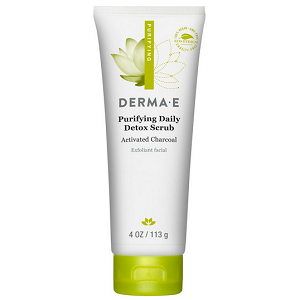 Purifying Daily Detox Scrub 4oz