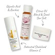 Naturally Radiant Skincare Set